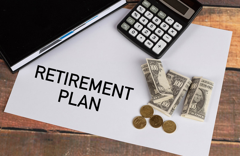 INVESTMENT OPTIONS FOR RETIREES